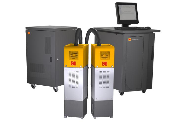 Kodak lanza Creative Freedom para marcas y diseñadores, así como para los impresores y convertidores que utilizan la tecnología de inyección continua de tinta de KODAK