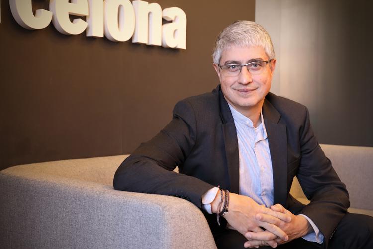 Entrevista a Jordi Magre, Director de Graphispag 2019