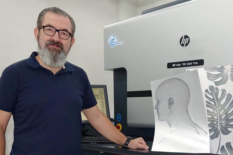 Truyol Digital suma servicios con la nueva prensa HP Indigo 7900