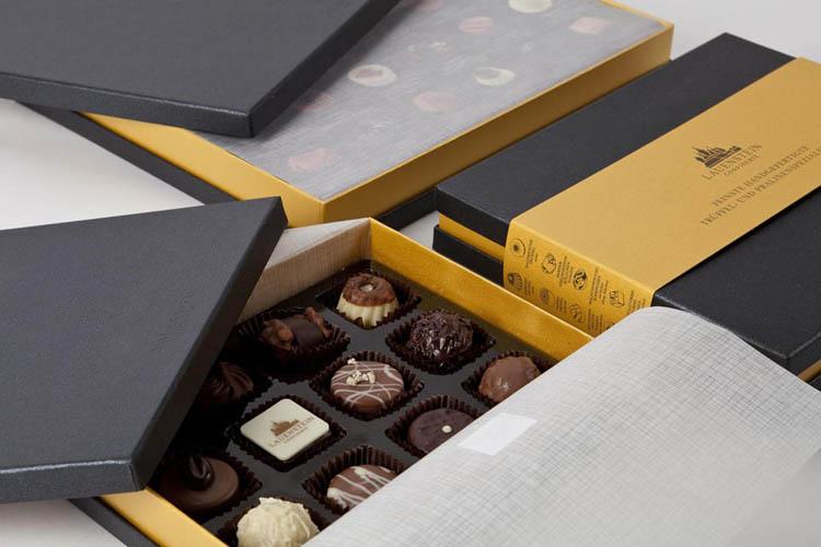 El papel de Fedrigoni, sello de calidad para el packaging de lujo