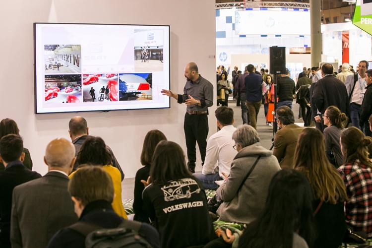 Graphispag propone en sus conferencias una industria gráfica más sostenible, rentable y digitalizada