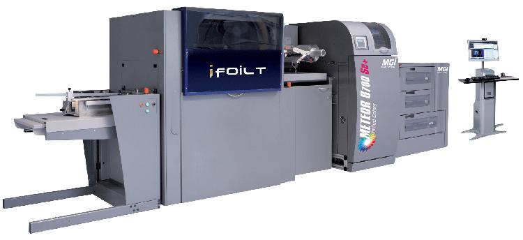 Konica Minolta presenta las últimas novedades de la división Professional Printing en Graphispag 2019