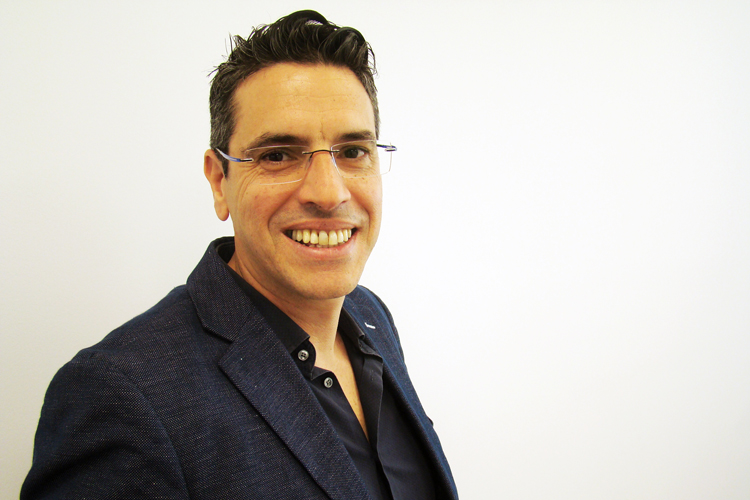 Entrevista a Ronen Zioni Director General de Quantia Solutions