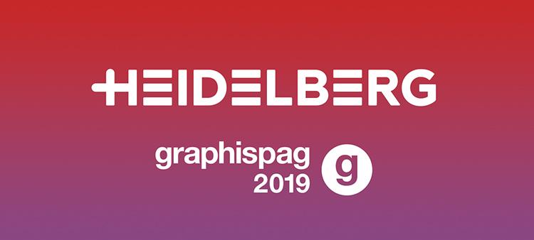 Heidelberg, despliega todo su potencial en Graphispag