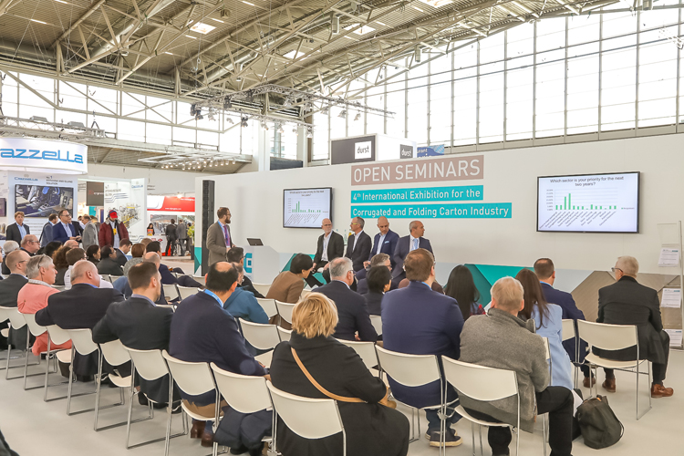 CCE International 2019: Live demonstrations and technological innovations attract international expert audience