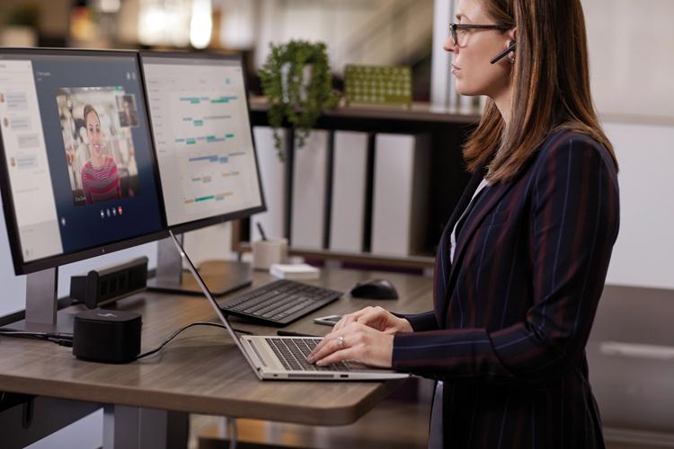 La transformación digital, la experiencia del cliente y el negocio de servicios protagonizan el HP Reinvent