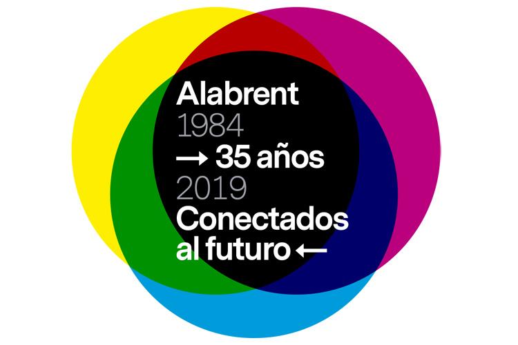 Alabrent celebra el 35 aniversario junto al Museu-Molí Paperer de Capellades y todos sus clientes