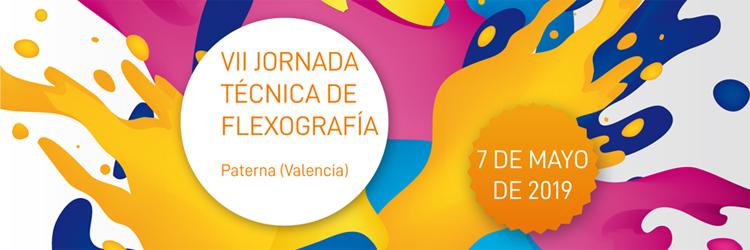 La VII Jornada Técnica de Flexografía organizada por ATEF se celebrara el 7 de mayo en Paterna