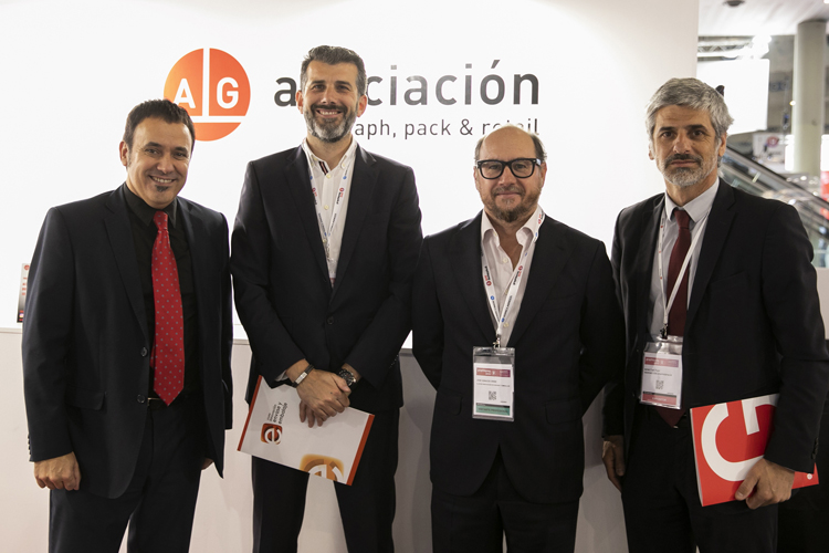 La industria española del envase proyecta internacionalmente el mejor diseño de packaging hecho por estudiantes