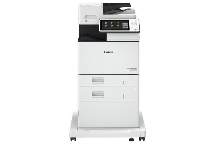 Canon fortalece la 3ª edición de la familia imageRUNNER ADVANCE Generación 3 con nuevos equipos A4