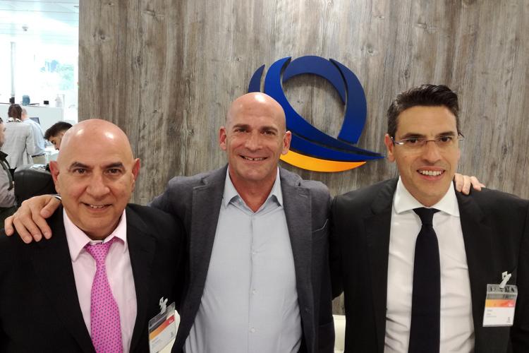Quantia Solutions nace con el objetivo de liderar el cambio en el sector de la impresión digital textil en España