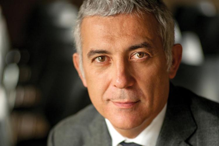 Ernest Quingles, vicepresidente de Epson Europe, liderará modelos de negocio de economía circular de la compañía japonesa