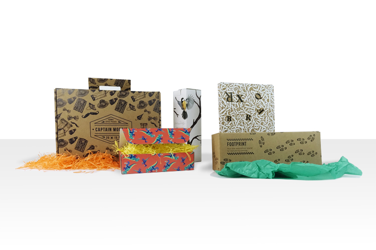 Truyol Digital incorpora el embalaje con cartón ondulado a su línea de packaging