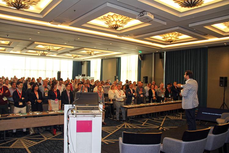 Abiertas las inscripciones para el XXI Congreso de AIFEC