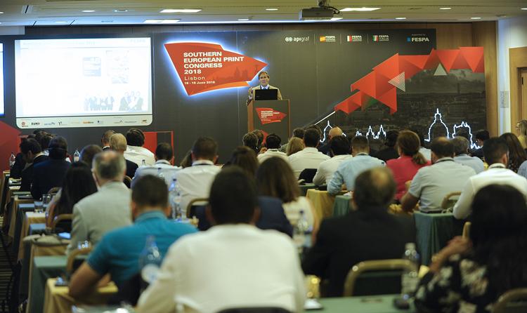 El Congreso FESPA Europa del Sur reúne a las principales empresas de impresión de la comunicación visual los días 19 y 20 de junio en Madrid