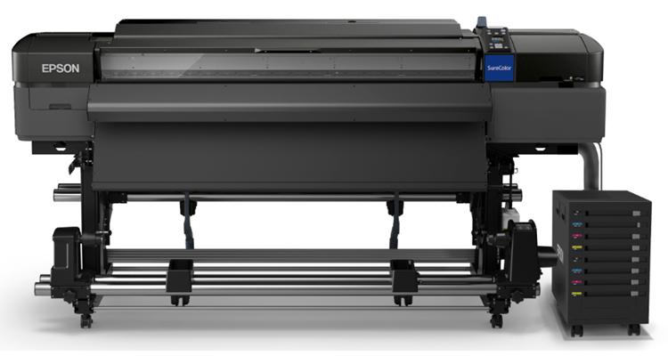 Epson anuncia dos impresoras de carteles de alta productividad en FESPA 2019