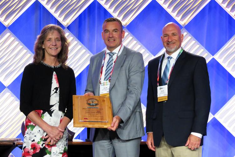 Comexi recibe el Premio FTA 2019 a la Excelencia en Sostenibilidad por el Análisis del Ciclo de Vida de una de sus impresoras flexográficas