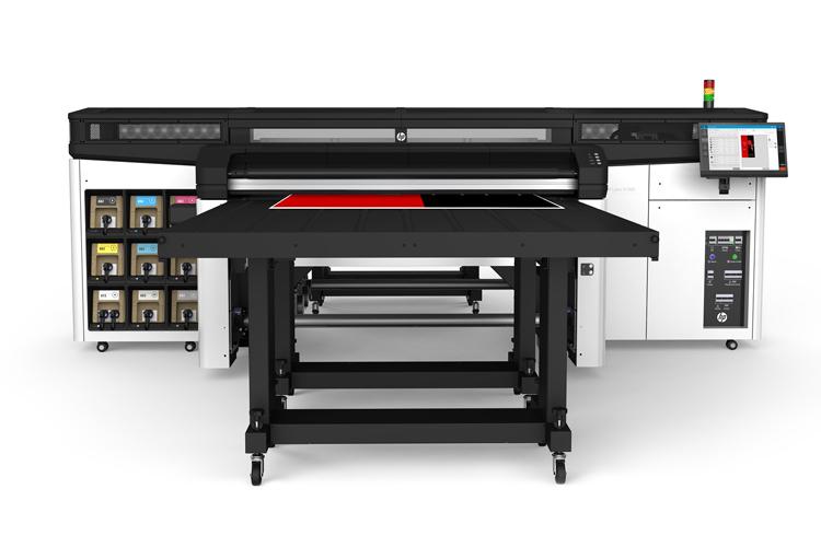 La familia de impresoras HP Latex R celebran su primer aniversario en FESPA 2019