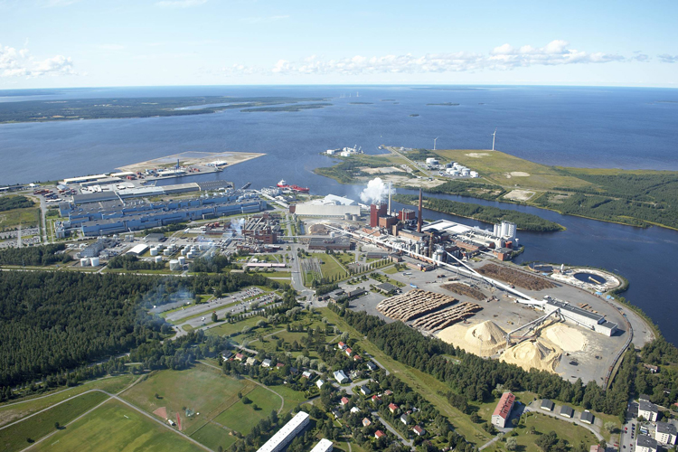 Stora Enso will convert the Oulu paper mill into a packaging board mill