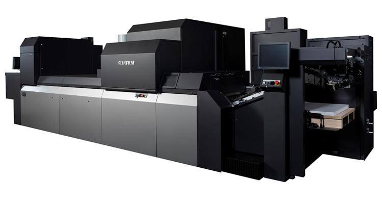 La tecnología de impresión digital inkjet FUJIFILM JET PRESS, se consolida con más de 200 instalaciones en todo el mundo y 7 en Iberia