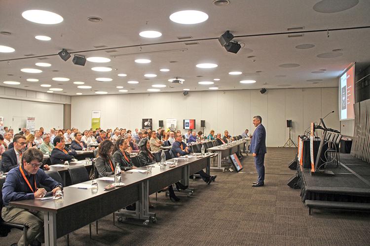 AIFEC plantea cómo generar valor en las empresas de etiquetas en el XXI Congreso de la asociación