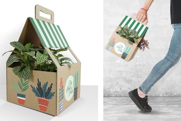 Packaging y embalaje para un unboxing de éxito con Truyol Digital