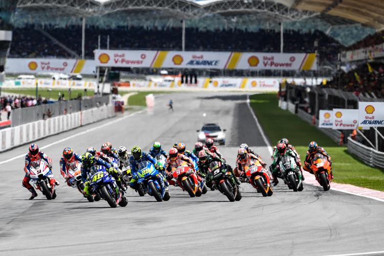 MotoGP™ confía un año más con la tecnología de impresión de Roland DG después de más de catorce años de colaboración