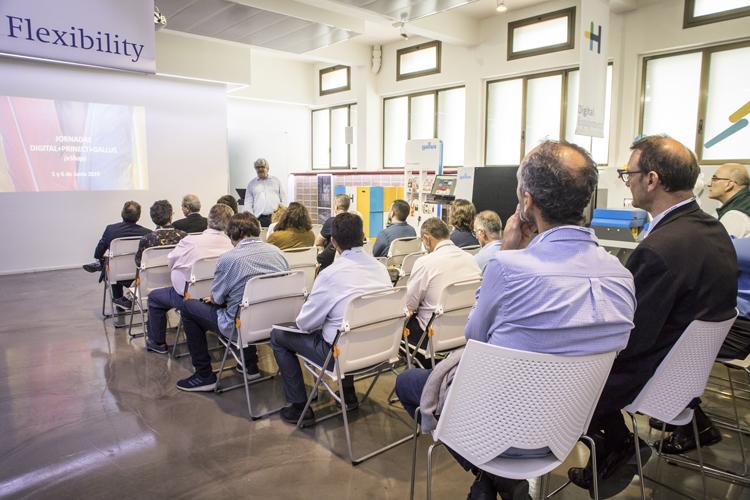 Éxito de las Jornadas Digitales celebradas en Heidelberg Spain
