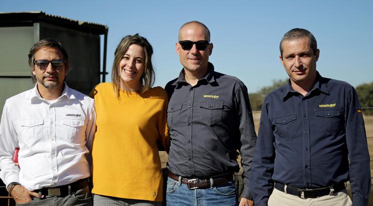 Contiweb renueva su asociación con Solventa Graf para fortalecer la oferta de productos en España
