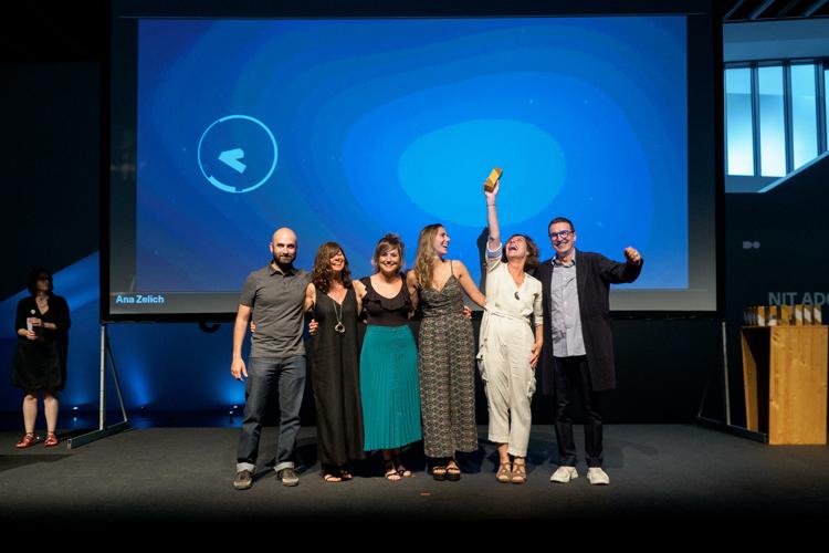 El proyecto Finding Fariña y el videoclip «Exits» de Foals, premios Grand Laus 2019