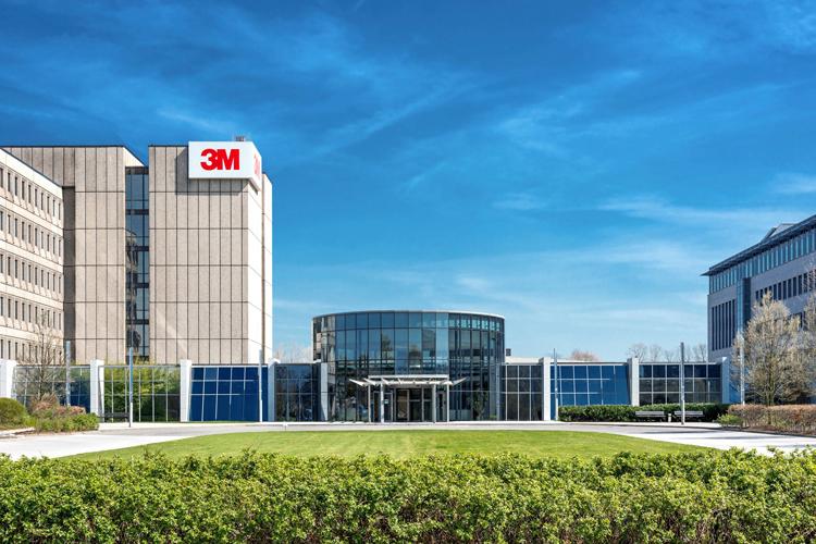 3M amplía su capacidad de producción de láminas de imagen gráfica en Europa