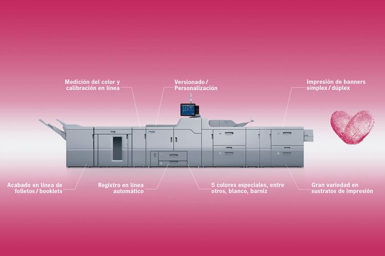 Versafire Wedding Kit: El nuevo kit de muestras de impresión de Heidelberg inspira nuevas propuestas para su boda