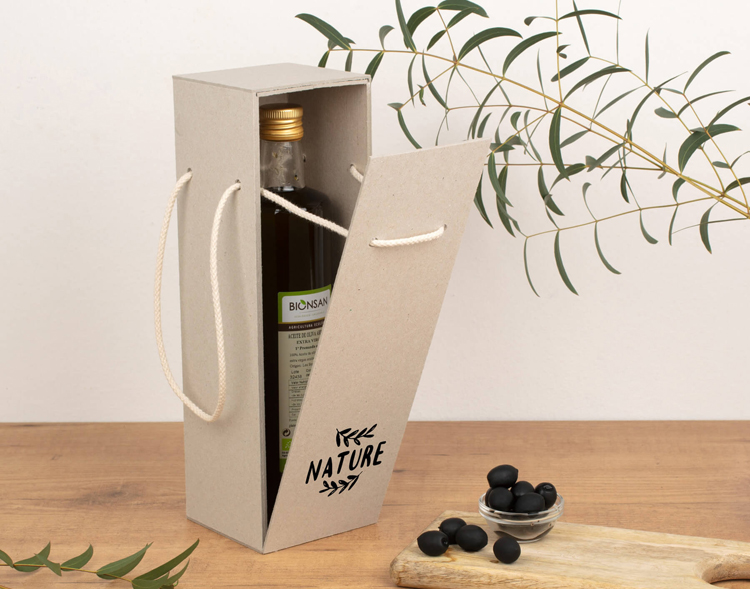 SelfPackaging lanza una colección de packaging ecológico