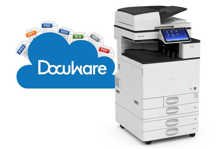 Ricoh adquiere DocuWare para dar una solución completa de digitalización para el lugar de trabajo