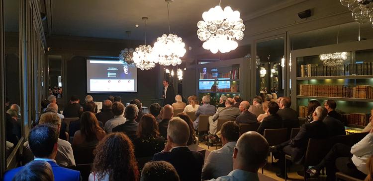 El pasado 27 de junio, Graphispack Associación celebró su Gala anual y su Asamblea General en Barcelona