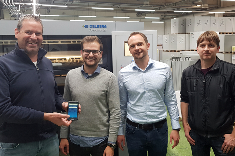Heidelberg expande el servicio de suscripción y gestionará los consumibles para los clientes