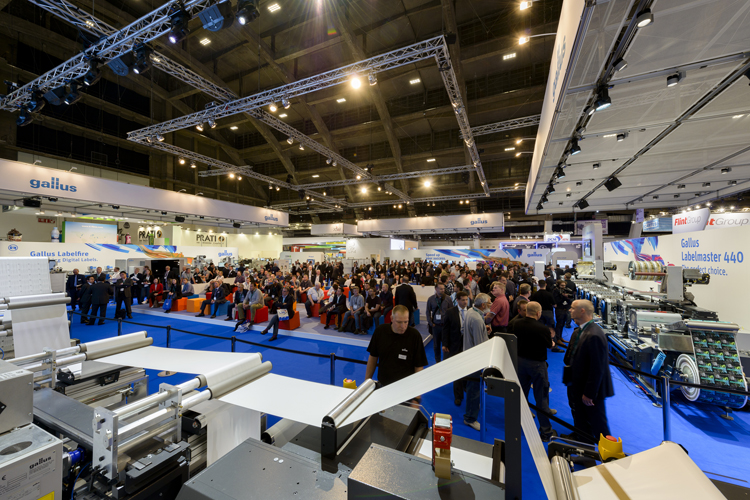 Labelexpo Europe 2019 announces the details of its next edition