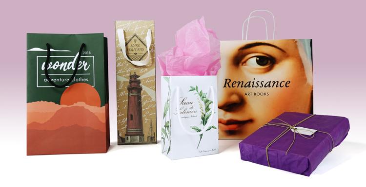Truyol Digital incluye las bolsas de papel sostenibles en su catálogo de productos