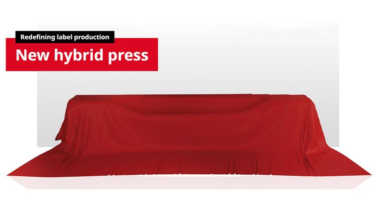 BOBST lanzará una impresora híbrida con total integración digital