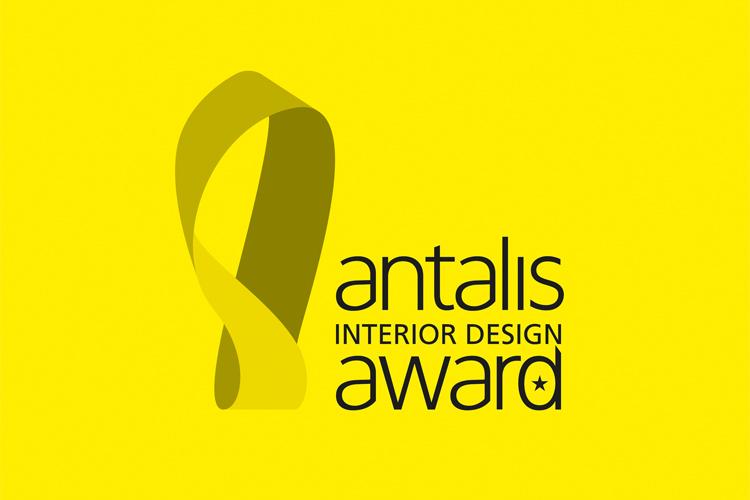Antalis Interior Design Award, el primer concurso internacional dedicado al diseño de interiores personalizable
