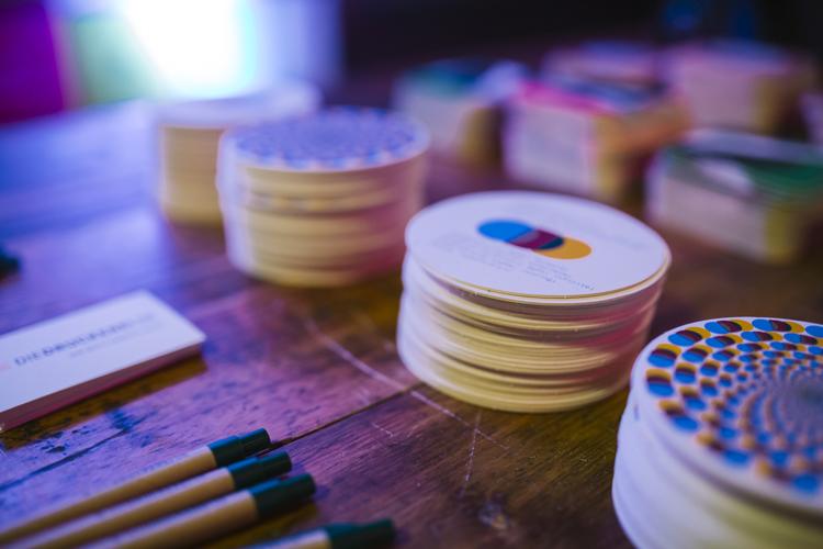 Un estudio revela el aumento de la venta de posavasos individualizados