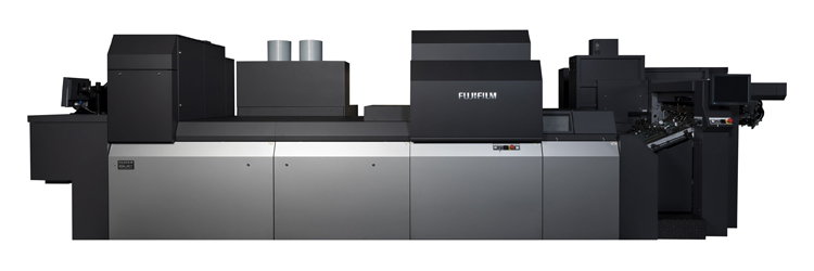 Emmerson Press refuerza su confianza en Fujifilm con inversiones en la Jet Press 750S y Platesense