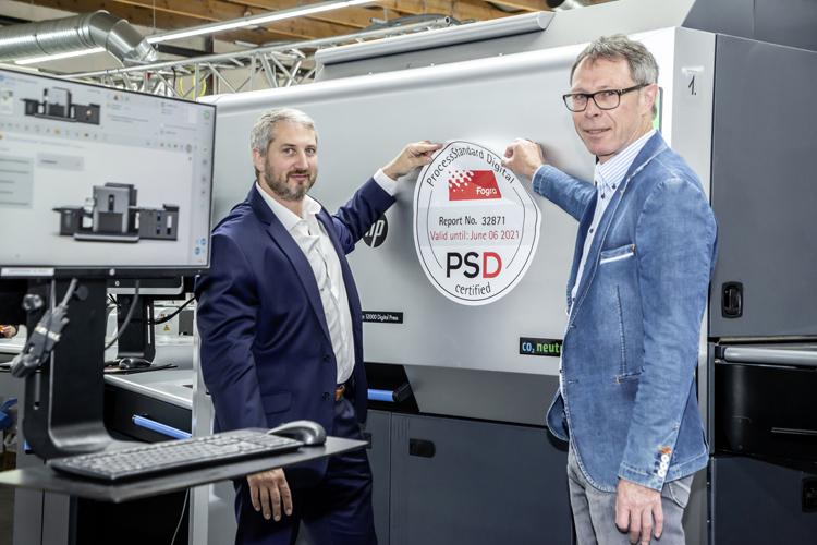 Onlineprinters marca pautas, prestaciones certificadas en impresión offset y digital