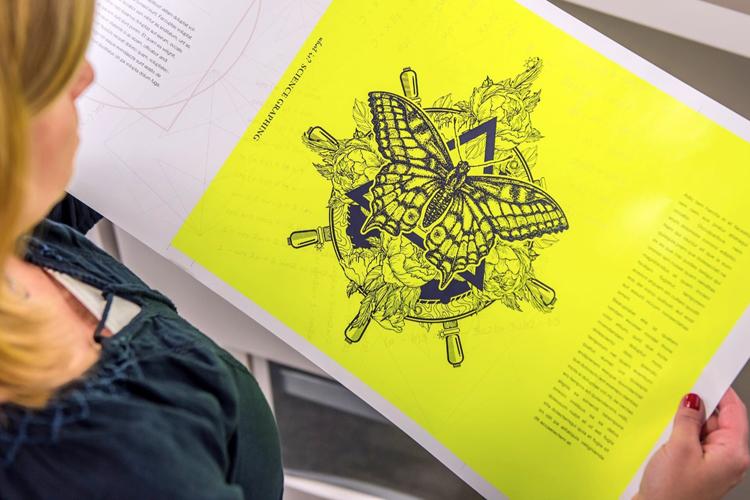 Xerox iGen 5 se convierte en la prensa digital a color más versátil del mercado