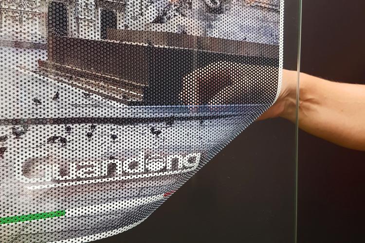 Guandong presenta OWV-polyester, la película de tercera generación para aplicaciones sobre cristal