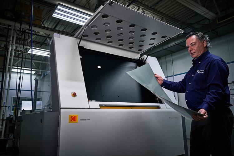 Kodak se centrará en soluciones que potencian la eficiencia de producción, la sostenibilidad y la flexibilidad en la impresión de Prensa durante la IFRA World Publishing Expo 2019