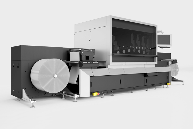 Océ LabelStream 4000 series upgrades print quality and performance
