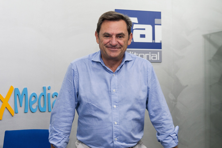 "La startup Loozend permite a los catalanes decir ""adiós al backup"""
