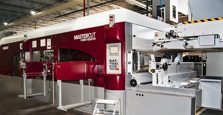 La empresa Toscana Ondulati aumenta la productividad gracias a la nueva Celmacch Chroma EVO 1700